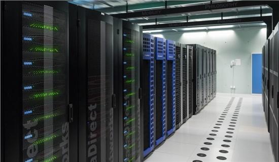 南华大学工学研究实验中心2017年高性能计算机与仿真实验室建设项目